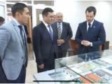 Костанайскую область посетил посол по особым поручениям МИД РК Ерлан Хаиров.