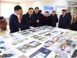 В минувшие выходные аким Костанайской области Мухамбетов Архимед Бегежанович посетил административно-бытовой комплекс индустриальной зоны...